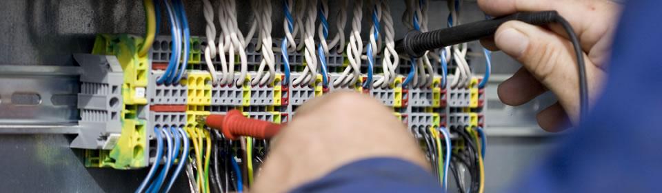 elektrotechniek alphen aan den rijn